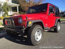 Jeep: Wrangler Sport RHD