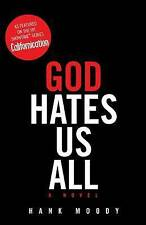 God Hates Us All by Hank Moody (Paperback, 2009) Californication David Duchovny
