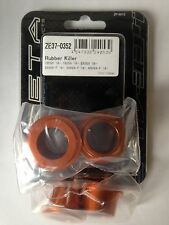 2016 KTM SX SXF 125 150 250 350 450  2016 ORANGE MX ZETA RUBBER KILLERS ORANGE
