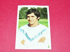 67 MADRONNET AGEDUCATIFS PANINI FOOTBALL 1970-1971 GIRONDINS BORDEAUX LESCURE