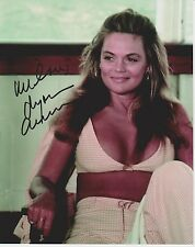 Dyan Cannon Signed 8x10 Photo - Pink Panther / DEATHTRAP Babe - SEXY!!