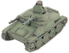 Flames of War - Romanian: R1 Cavalry Light Tank (x3)  RO005