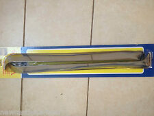 VW CAMPER T2 WINDOW VENT SHADES 1973-79 NEW Type 2 Late Bay Window Bus Van