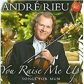 You Raise Me Up - Songs for Mum, André Rieu, Very Good CD