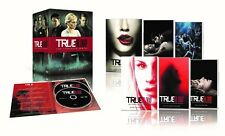 True Blood The Complete Series Season 1-7 (DVD 2014 33-Disc) 1 2 3 4 5 6 7 Vamp
