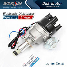 Ignition Distributor assy For Nissan Datsun 510 720 Caravan Engine Z20 Z22 Z24