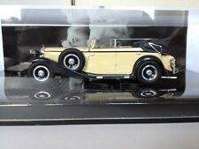 MINICHAMPS 1:43 Maybach Zeppelin B66040309