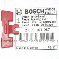 Bosch Forward/Reverse Adjusting Lever GDX18V-EC Impact Wrench 2 609 101 067