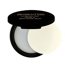 MAKEUP RELOVUTION ULTRA ALL DAY PRIME & ANTI-SHINE BALM OIL CONTROL PRIMER BASE