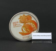Goodal Natures Solution Tangerine Bright Sleeping Pack 100ml New Free Shipping