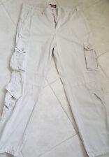 Men's Retro Casual Cargo Trousers