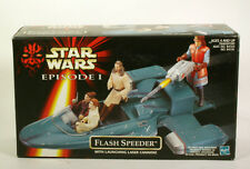 Star Wars EP1 Flash Speeder mib
