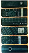 Le-Vel Thrive BLACK Label Edition Premium DFT ULTRA Patches Weight•Pain•Energy