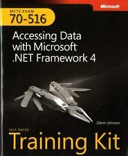 MCTS Self-Paced Training Kit (Exam 70-516): Accessing Data with Micros-ExLibrary