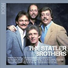 Icon: Statler Brothers 2010 by Statler Brothers