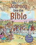 Journey into the Bible by Lois Rock (2011, Hardcover)