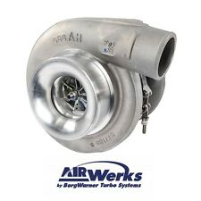 Borg Warner AirWerks 178855 S400SX3 - 60mm A/R 0.88 T4  for 400-900 HP Turbo
