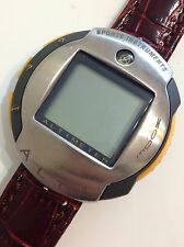 Alta Sports Instruments Digital Working Excellent Condition Watch