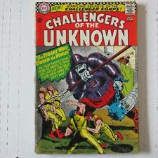 Challengers of the Unknown 49 VG SKU15558 25% Off!