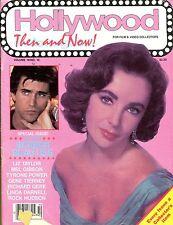 Hollywood Studio Magazine October 1985 Vol 18 No 10 Elizabeth Taylor