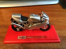 Maisto 39326 1/18 Ducati Supersport 900FE
