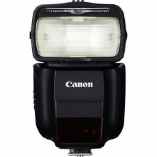 Canon 430EX III-RT Speedlite Shoe Mount Flash- Canon USA Authorized Dealer!