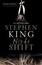 Night Shift by Stephen King (2012, Paperback)