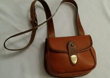 Aquascutum Vintage Handbag with Shoulder Strap
