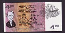 Australia political note $55  G-520
