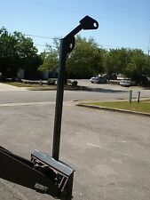 Toro Dingo Tree Boom Attachment Ditch Witch Lifting Pole Jib Hoist - Free Ship!!