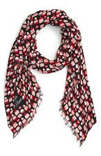 kate spade new york 'petit four' scarf