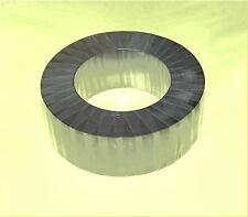 Toroidal laminated core for AC power transformer 2000VA -wind your own