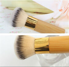 Professional Face Powder Loose Paint  Makeup Cosmetic Wooden Handle Brush New