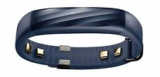 UP3 by Jawbone Sleep and Activity Tracker Bluetooth Wristband Fitness - Navy