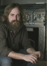 "Sam Beam ""Iron & Wine"" Autogramm signed 20x30 cm Bild"