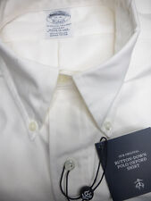 Brooks Brothers Regent Fit Original Polo® BD Oxford Shirt $140 New 15 - 31 USA
