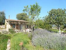 kleines Ferienhaus in Alleinlage, Finca Mallorca Ruhe Natur Urlaub Sonne