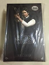Hot Toys MMS 261 Star Wars Episode IV A New Hope Han Solo (Special Edition) NEW