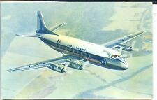 "CP Aviation - Vickers ""Viscount"" - Air France II"