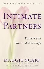 Intimate Partners: Patterns in Love and Marriage, Scarf, Maggie