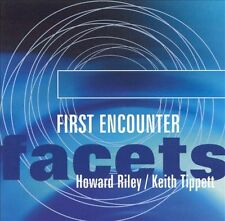 Howard Riley/Keith Tippett/First Encounter