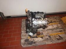 Motor Motorblock Kurbelwelle AGB Audi S4 B5 2.7 Biturbo Engine Moteur