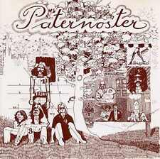 paternoster - same ( AUT 1972 )  digipak edition CD
