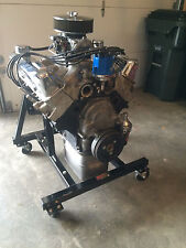 """Engine Cradles, Stand, Heavy Duty, Ford Big Block 390/428 """"FE"""" Series"""