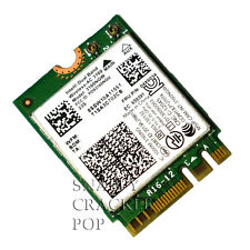 Lenovo Flex 2-14 2-14D 2-15 Intel Dual Band Wireless AC Bluetooth 4 WLAN Card