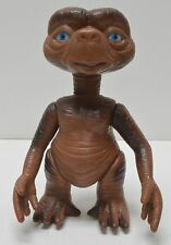 E.T. 1982 KO Vinyl Figure Taiwan 6.5in Vintage Action Figure rare!