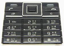 Sony Ericsson c902 c902i teclado teclado numérico teclas para maletero alfombrilla de teclado teclas maletero