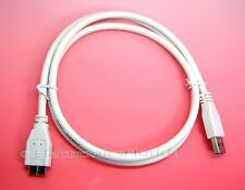 New USB 3.0 5G Charger Data Sync Cable for Samsung Galaxy Note 3 III N9000 s52a