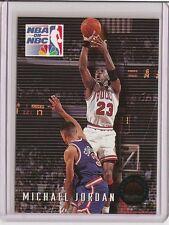 Michael Jordan 1993-94 Skybox Premium #14