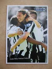 Barclays Premiership A5 Postal-Carroll-Newcastle